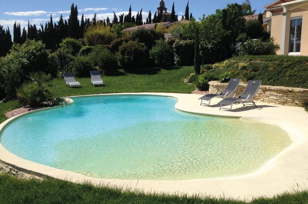 Piscine naturali global piscine - Piscina naturale ...