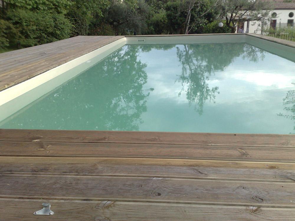 Piscine fuori terra global piscine for Piscine esterne offerte