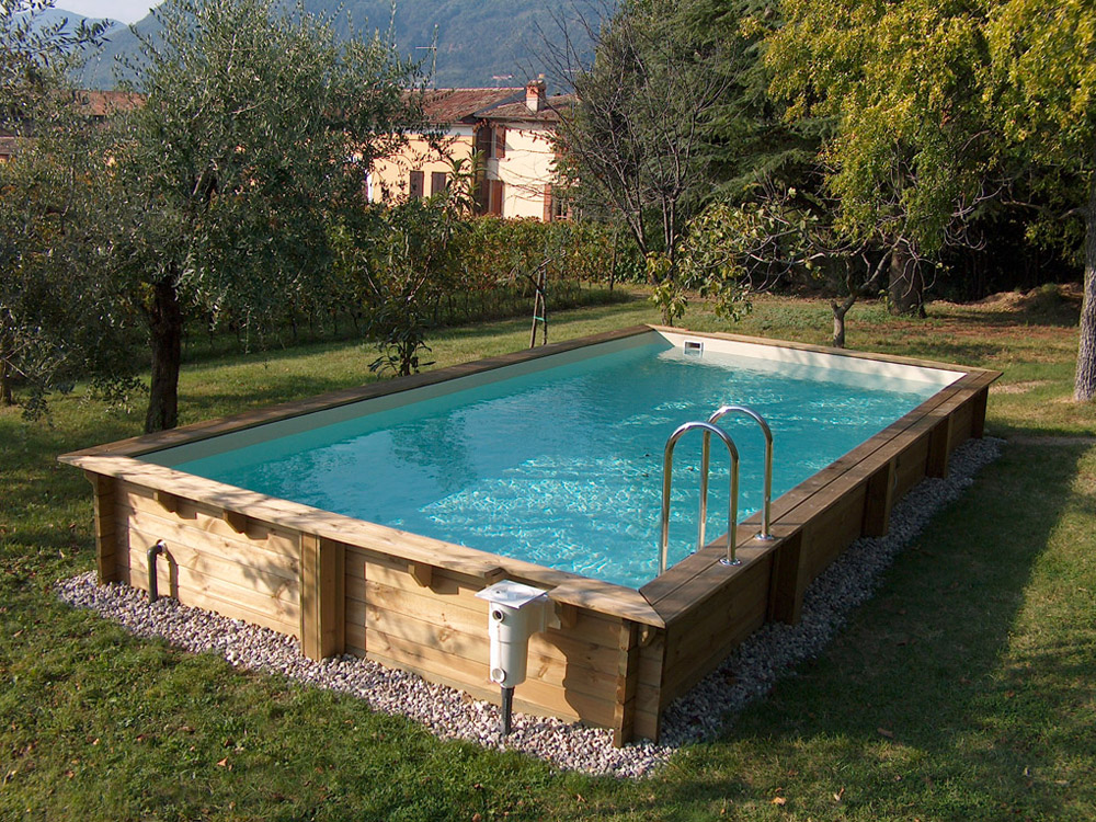 Piscine fuori terra global piscine for Piscine portante