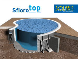 Sfioro Top Solaris