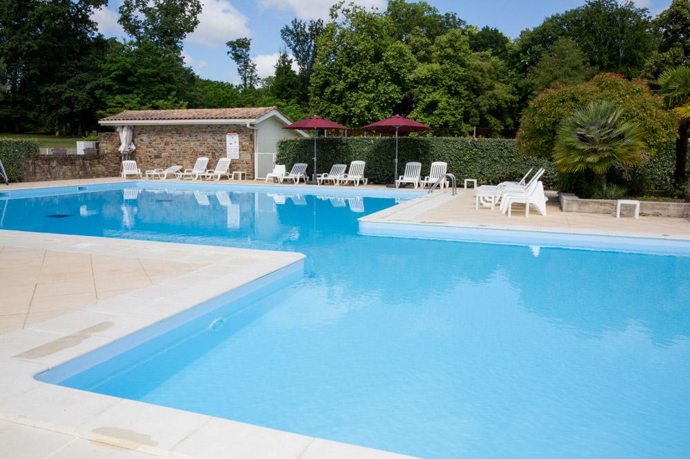 Piscine a skimmer global piscine for Skimmer per piscine