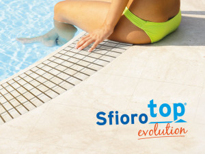 Sfioro Top Evolution Solaris